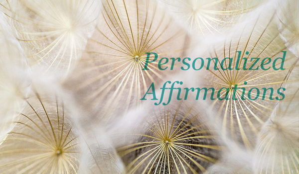 QFPersonalized-affirmations