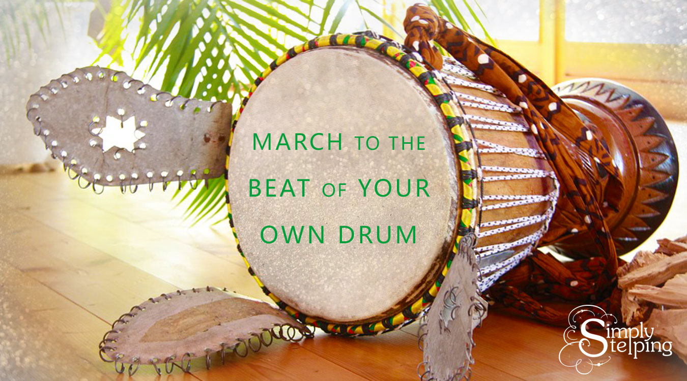 beat-of-your-drum
