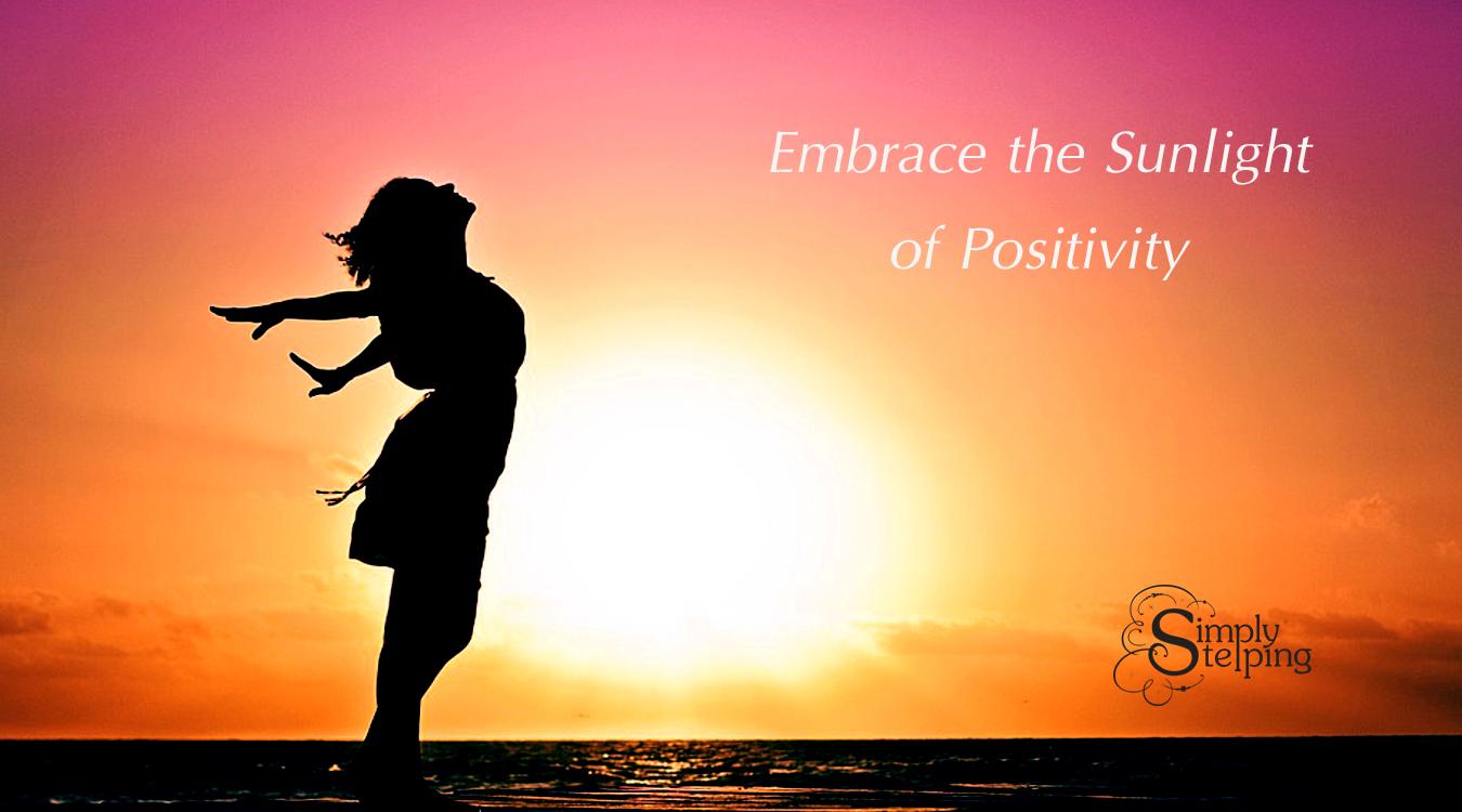 sunlight-positivity