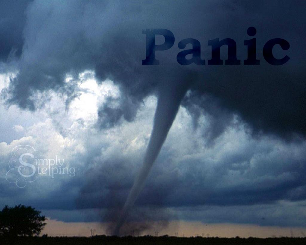 paniccloud