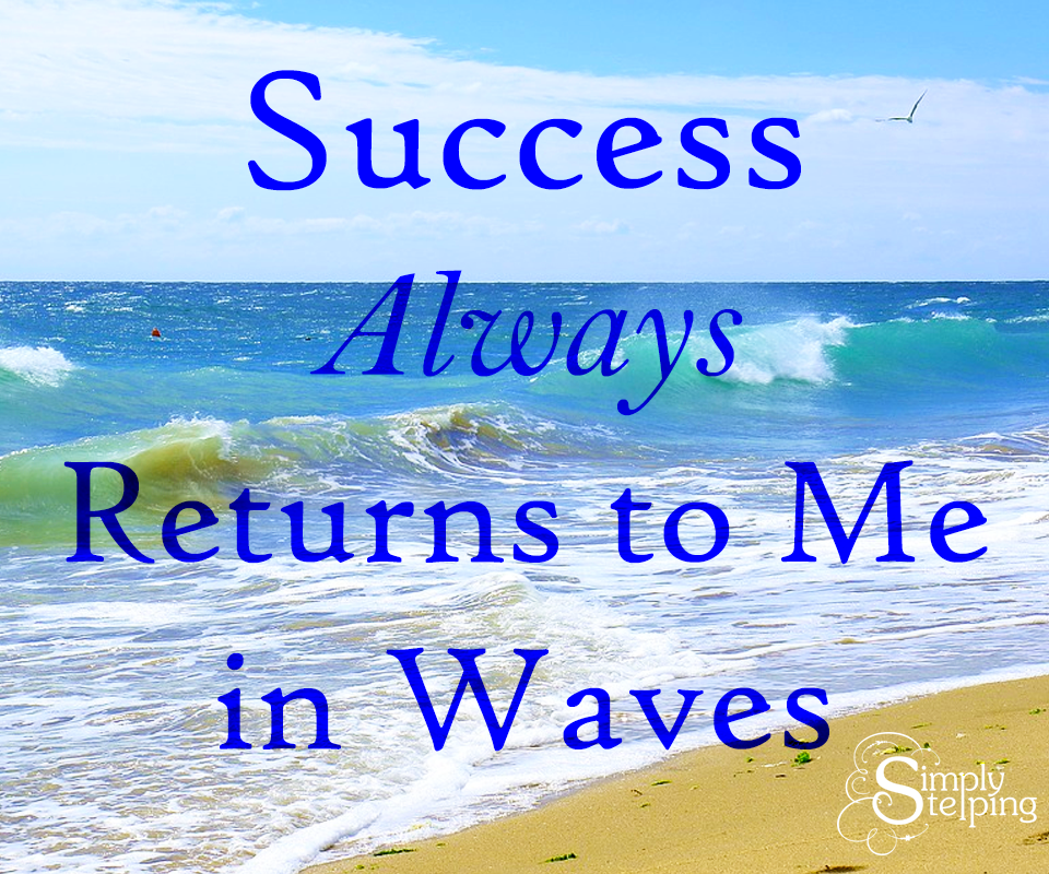 success-waves