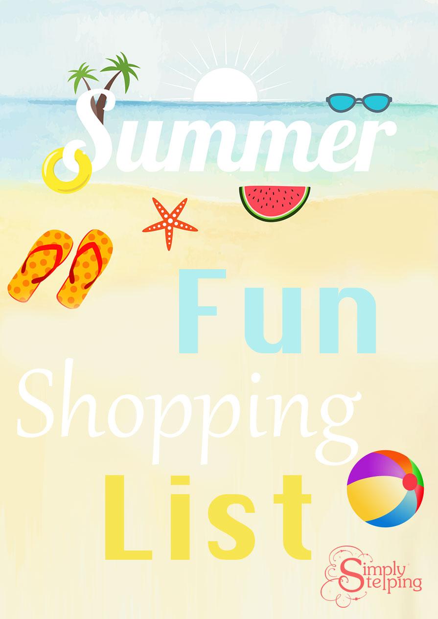 Summer-List